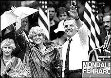 Mondale-Ferraro 1984