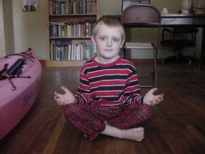 Martin's got Zen