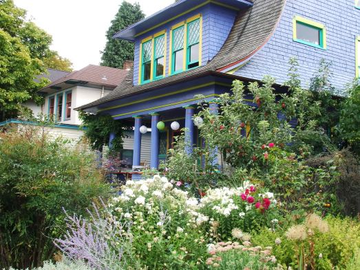 Favorite house 1