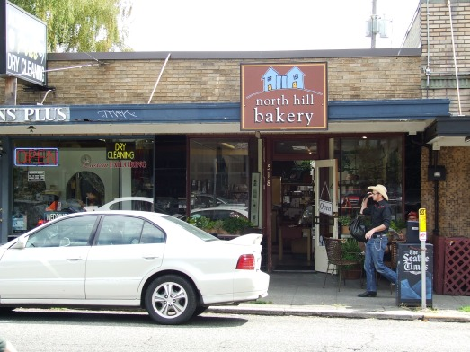 North Hill Bakery