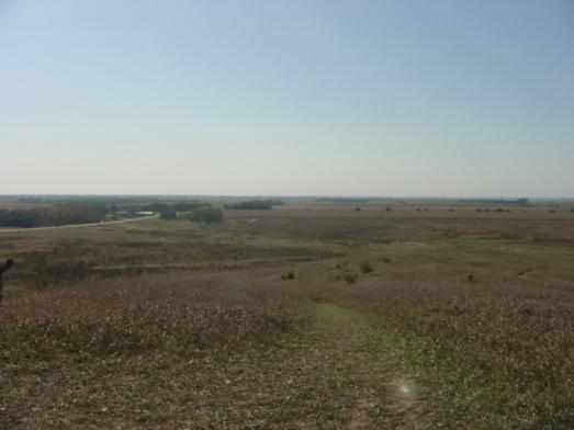 nebraska territory