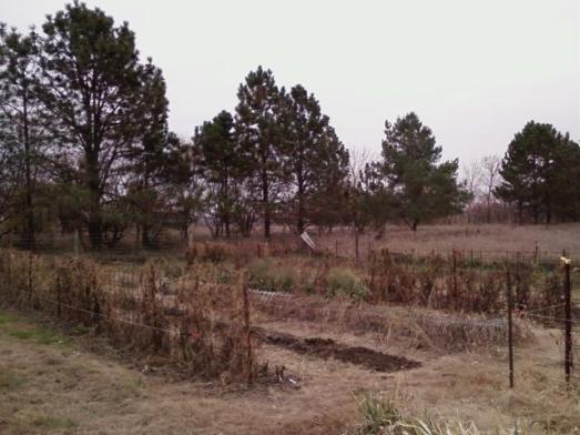 East Garden Project
